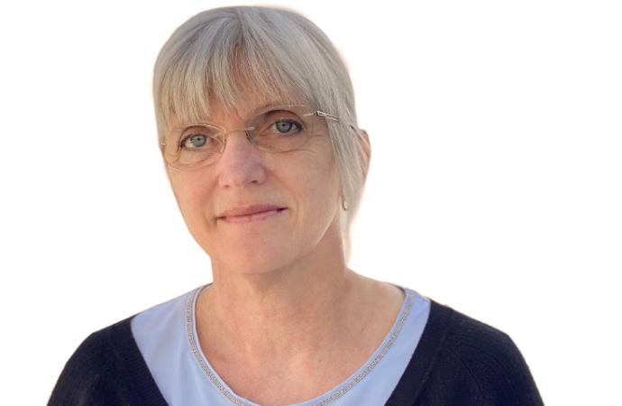 Ása Ásmundsdóttir : Deildarleiðari Norðoya Røktarheim