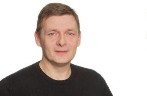 Einar Klakkstein