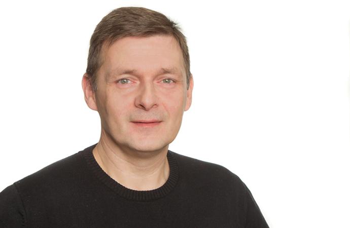 Einar Klakkstein : Visitator og heilsuráðgevi