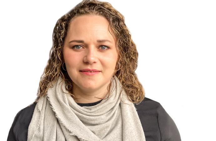 Jancy Høj : Deildarleiðari Sambýlið á Heygnum