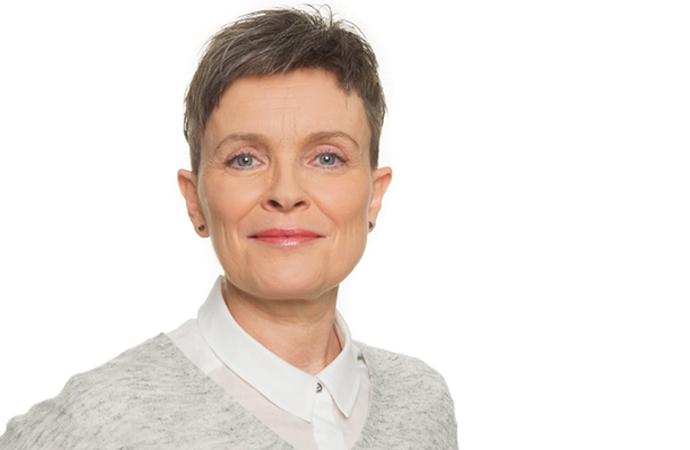 Sunnuva á Lakjuni : Fakligur samskipari og varastjóri