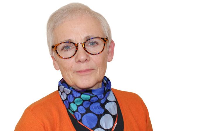 Wanja Petersen : Deildarleiðari